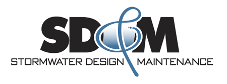 SD&M Storewate Design and Maintenance logo