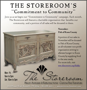 The Storeroom - Knoxville, TN