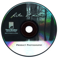 Treeworks Chimes - photo cd