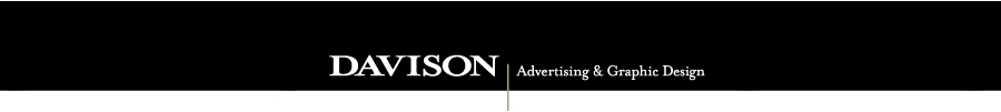 Davison Advertising and Graphic Design, Knoxville, TN